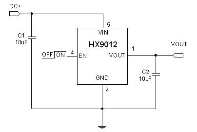 集成电路(ic)-hx9012-200-集成电路(ic)尽在阿里巴巴